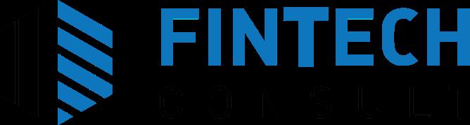 FinTech Consult black